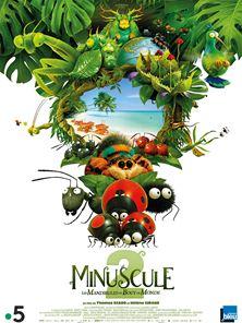 Minuscule 2 - Les Mandibules du Bout du Monde Bande-annonce VF