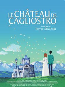 Le Château de Cagliostro Bande-annonce VO