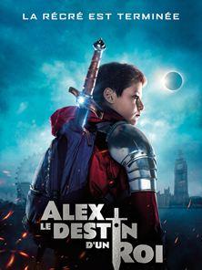 Alex, le destin d'un roi Bande-annonce VF