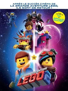 La Grande Aventure Lego 2 Bande-annonce (5) VF