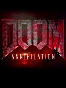 Doom Annihilation : bande-annonce