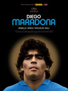 Diego Maradona Bande-annonce VO