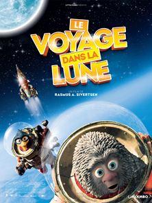 Le Voyage dans la Lune Bande-annonce VF