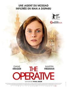 The Operative Bande-annonce VO