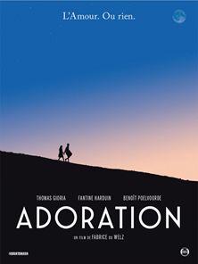 Adoration Teaser VF