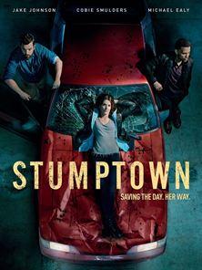 Stumptown - saison 1 Bande-annonce (2) VO
