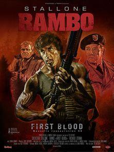 Rambo Bande-annonce VOST version restaurée 2015