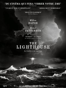 The Lighthouse Bande-annonce VO