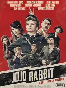 Jojo Rabbit Bande-annonce VO