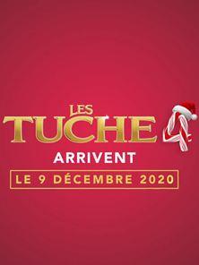 """Les Tuche 4 TEASER """"365 jours"""""""
