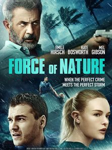 Force Of Nature Bande-annonce VO