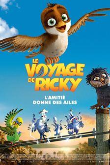 Le Voyage de Ricky
