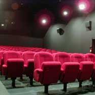 Cinéma Ubaye