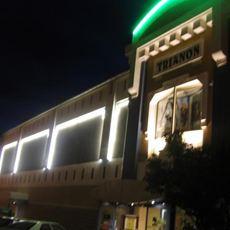 Trianon Cinema SARL