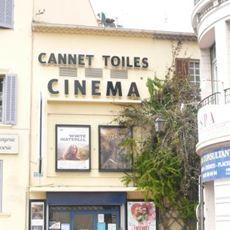 Le Cannet Toiles