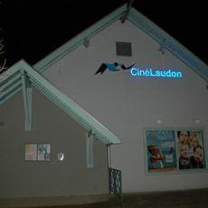 Ciné Laudon - CDPC
