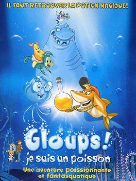 Gloups ! Je suis un poisson - Film d'animation complet 69197902_af