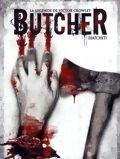 Butcher - La Légende de Victor Crowley