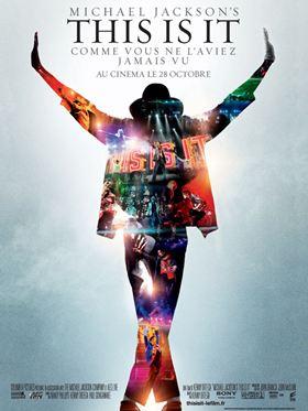 97ade42def4025 Michael Jackson s This Is It - film 2009 - AlloCiné