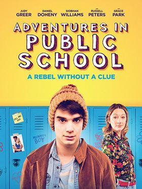 Adventures in Public School