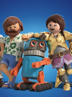 Playmobil, le Film