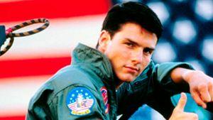 """5 bonnes raisons de (re)voir """"Top Gun"""" ce soir sur NT1"""