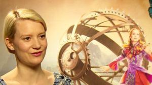 Interview Alice de l