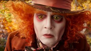 Nouveau réalisateur, film posthume, Pink donne du son... Alice de l