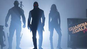 Comic-Con 2016 - Les Gardiens de la galaxie 2 : des révélations sur le père de Star Lord !