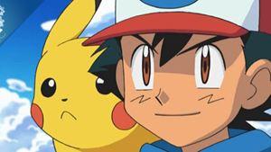 Pokémon : pourquoi Sacha ne vieillit-il jamais ?