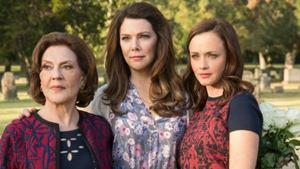 Gilmore Girls : Elles sont de retour dans la bande-annonce… et elles n'ont pas changé !