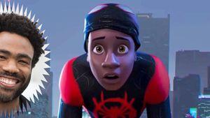 Spider-Man New Generation : avez-vous vu ce caméo de Donald Glover ?