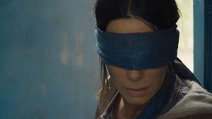 Bird Box : le film Netflix remonté pour supprimer des images chocs