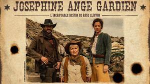 Joséphine, ange gardien au Far West : une bande-annonce façon western