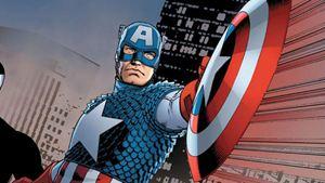 Spider-Man Far from Home : Captain America devait apparaître dans le film Marvel [SPOILERS]