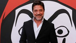 La Casa de Papel saison 3 : l'interprète d'Arturo menacé de mort sur les réseaux sociaux