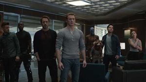 Marvel : Kevin Feige explique l'absence d'Avengers pour la phase 4