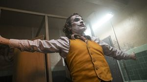 Joker : Todd Phillips ne veut pas dévoiler les scènes coupées