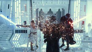 Prévente : Star Wars 9 plus fort qu