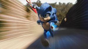 Sonic : le petit hérisson bleu aura droit à une suite !