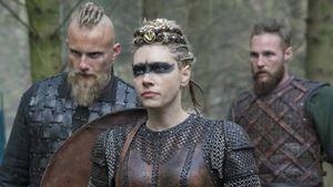 Si vous avez aimé Vikings, ces 6 autres séries similaires sont à binger sur Netflix
