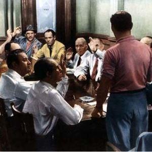 12 hommes en colère : Photo Henry Fonda