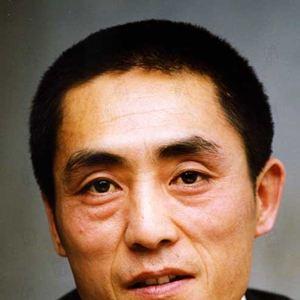 yimou zhang pronunciation