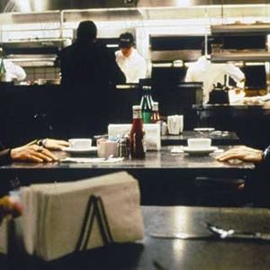 Heat : Photo Robert De Niro