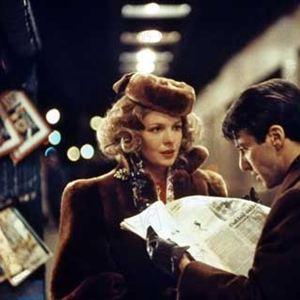 Le Parrain : Photo Al Pacino, Diane Keaton
