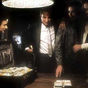 Les Affranchis : Photo Joe Pesci, Paul Sorvino, Ray Liotta, Robert De Niro