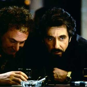 L'Impasse : Photo Al Pacino, Sean Penn