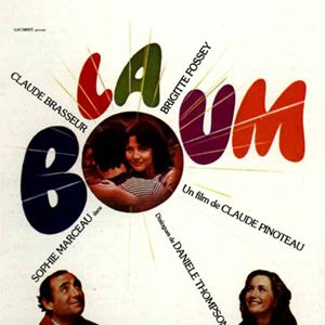 la boum film 1980 allocin. Black Bedroom Furniture Sets. Home Design Ideas