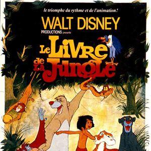 Le Livre de la jungle : Affiche