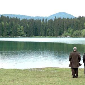 La Fille du lac : Photo Andrea Molaioli